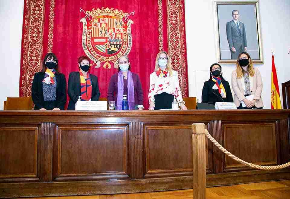 Mujeres Avenir visibiliza los avances en los marcos legislativos y judiciales de España y Francia