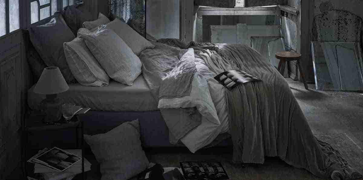 dormitorios otono invierno zara home