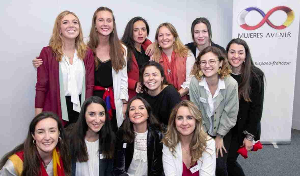 COIT y Mujeres Avenir fomentarán las vocaciones tecnológicas entre el talento jovenfemenino
