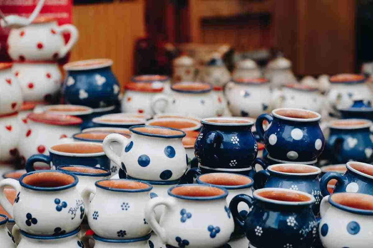 artesanias ceramica