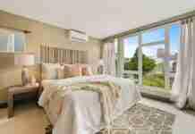 decorar dormitorios con colores neutros