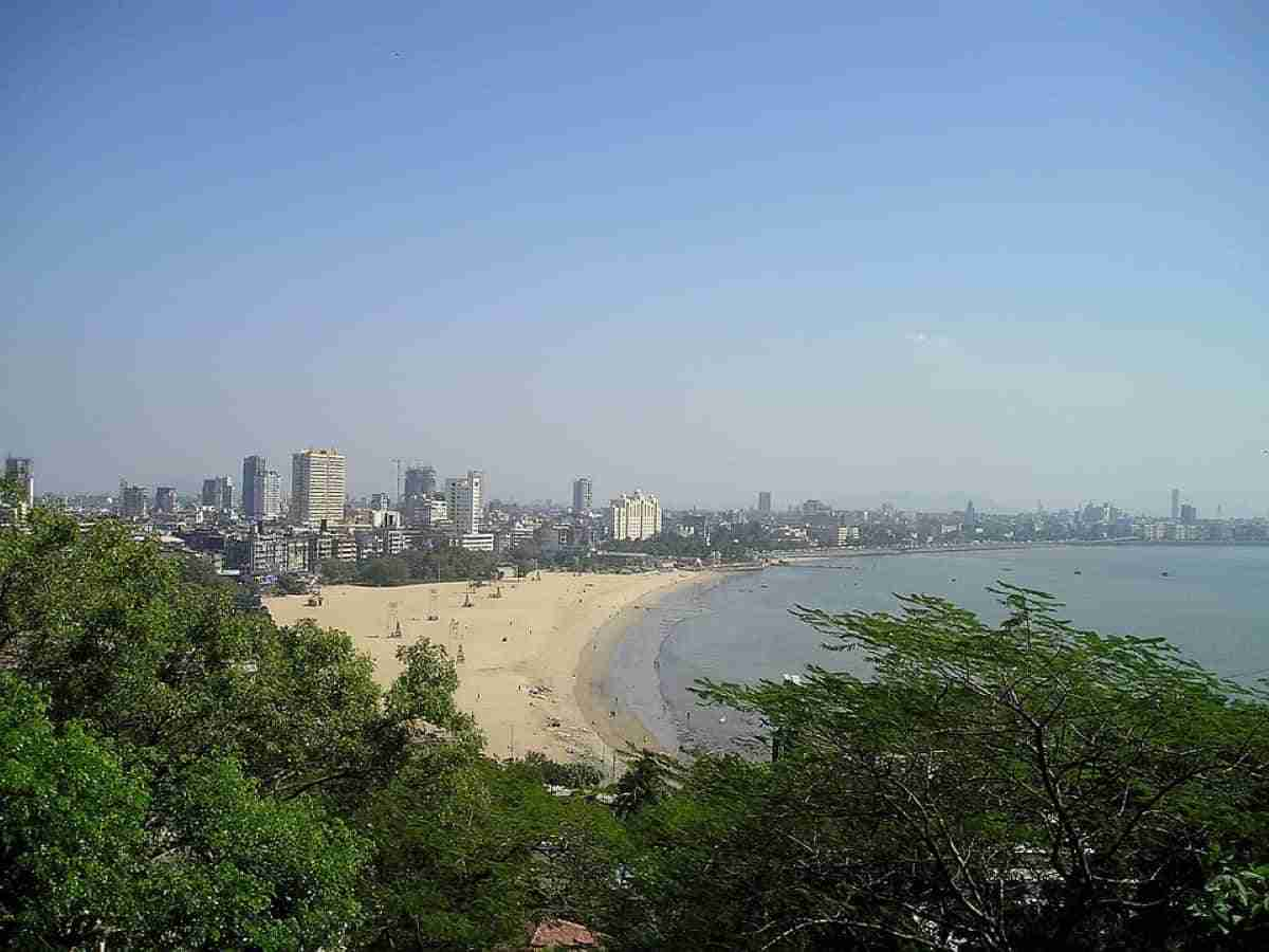 playa de bombay