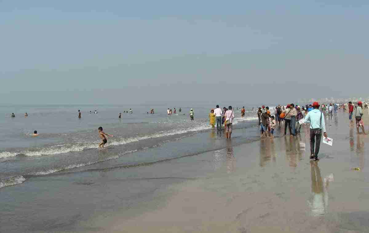 playas de bombay