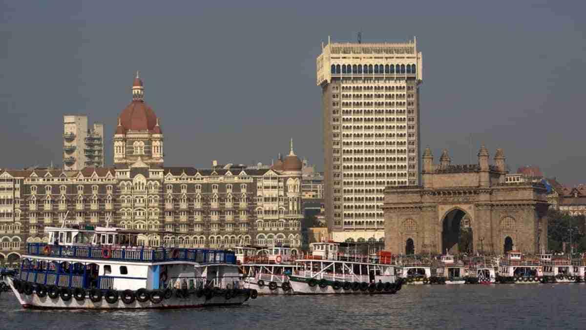puerto de bombay india