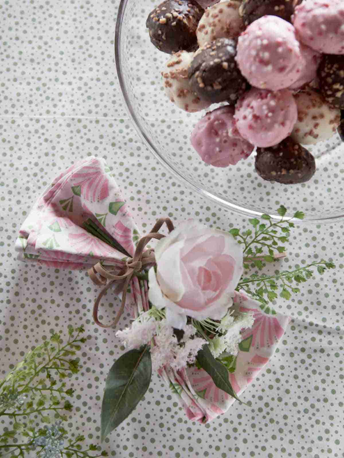 coleccion de primavera inbjuden