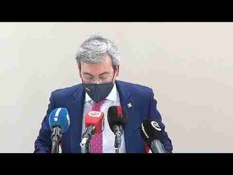 Diego Ortega del PP de Alcázar abandona la política activa