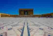museo kabir atartuk en ankara