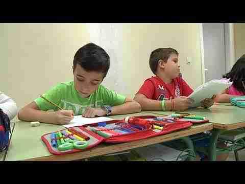 Los patios escolares de Alcázar de San Juan serán más inclusivos
