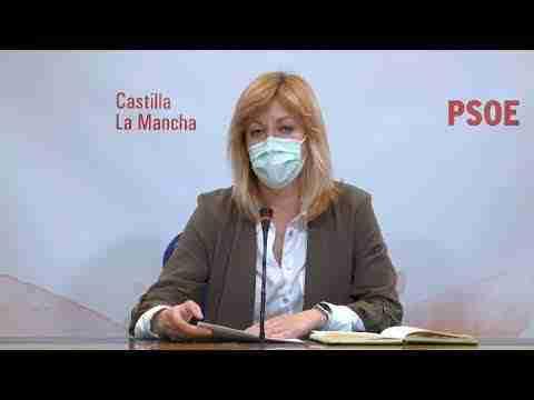 La portavoz parlamentaria del PSOE desmiente las criticas del PP por la PAC