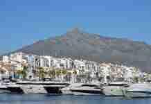 visita puerto banus marbella