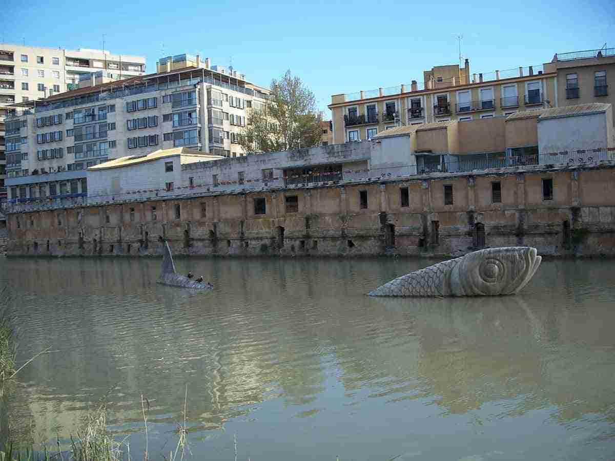 rio segura murcia