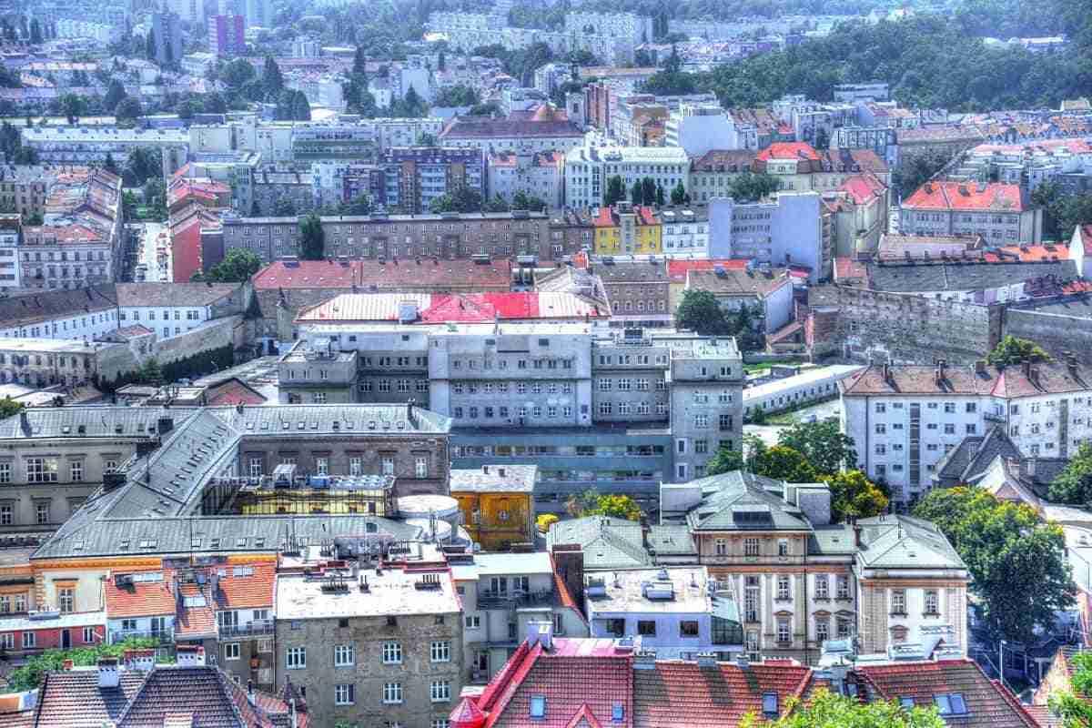 ciudad de brno republica checa