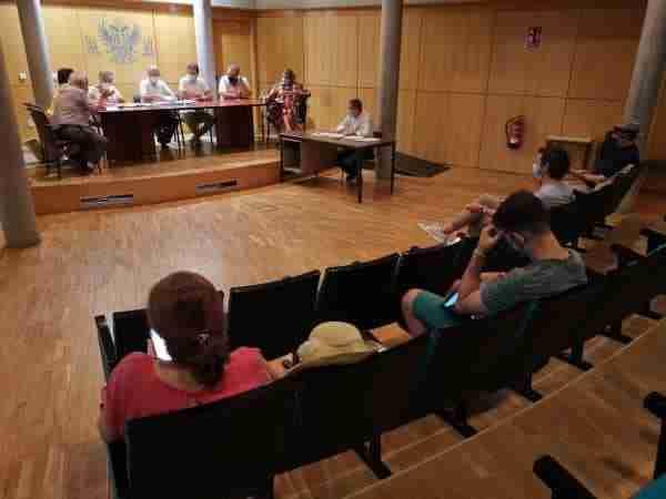 El Consejo Casco-Azucaica informa de las propuestas finales que incluyen los presupuestos participativos en este distrito de la ciudad