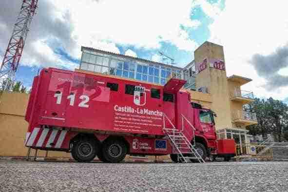 Castilla-La Mancha activa el Plan de Emergencias de Transporte de Mercancías Peligrosas, en fase de alerta