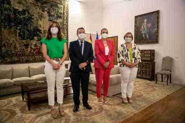 Castilla-La Mancha ha invertido 100 millones de euros en la capital de Ciudad Real desde el inicio de la legislatura
