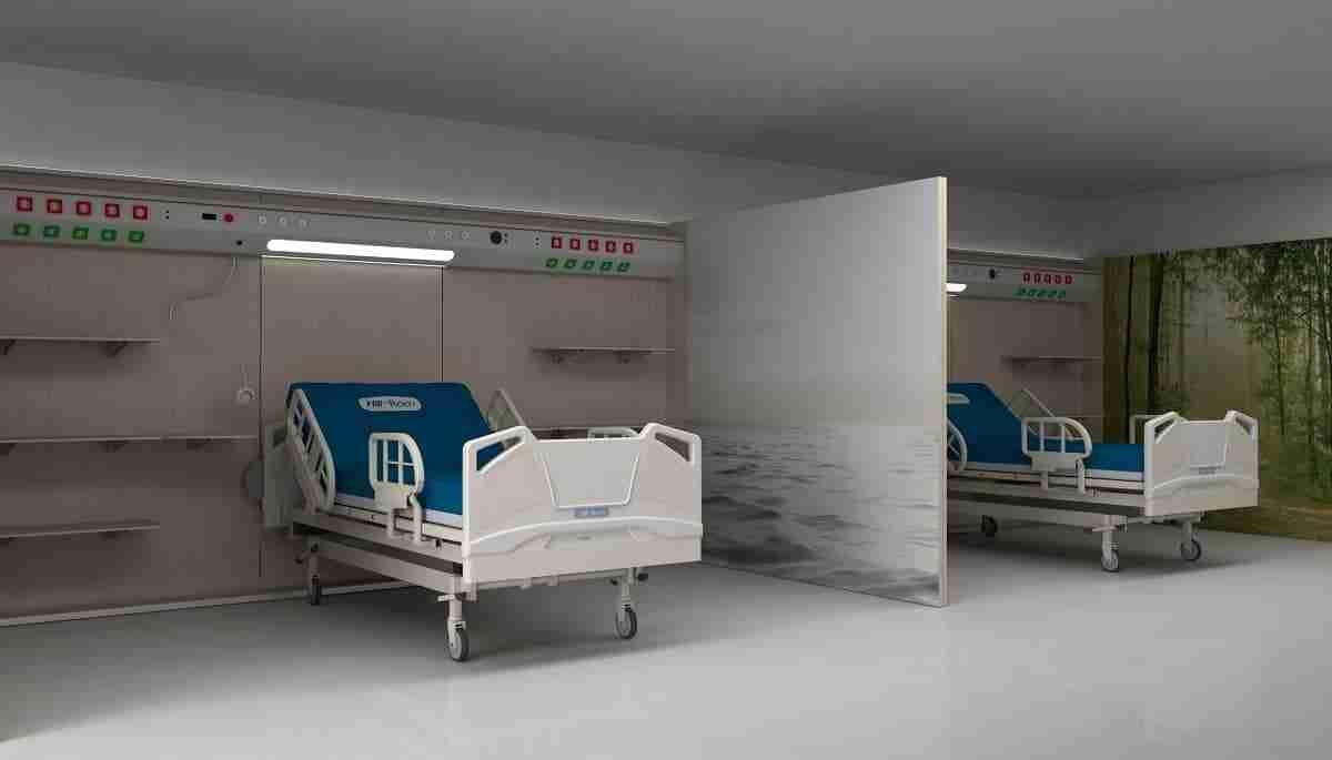 MYMESIS la solución innovadora de atención clínicaantesituaciones de saturación y Emergencias Sanitarias