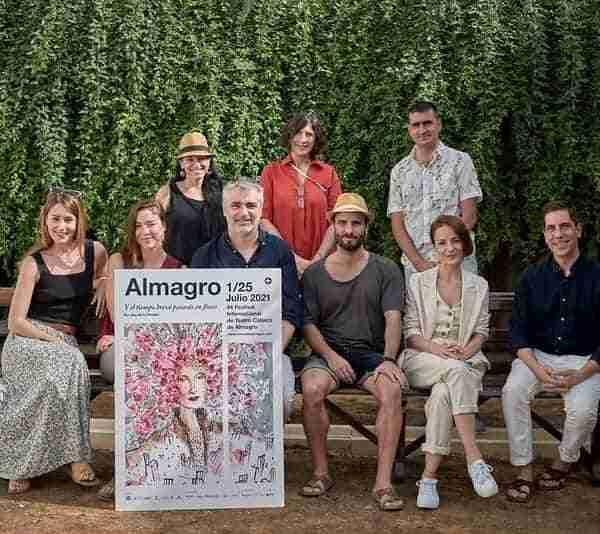 'Las bizarrías de Belisa', 'El cantar de cantares', 'El animal de Hungría' y 'Caer para levantar' las obras de este fin de semana en Almagro