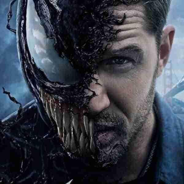 """""""Venom"""" será proyectada en formato """"cine de verano"""" este domingo en Tomelloso"""