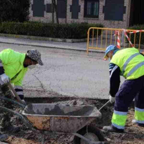 Contratarán 148 personas en el plan de empleo en Manzanares con una subvención del gobierno regional de 1.159.268 euros