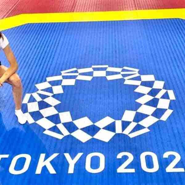 Adriana Cerezo se asegura la medalla olímpica en Taekwondo en Tokyo 2020