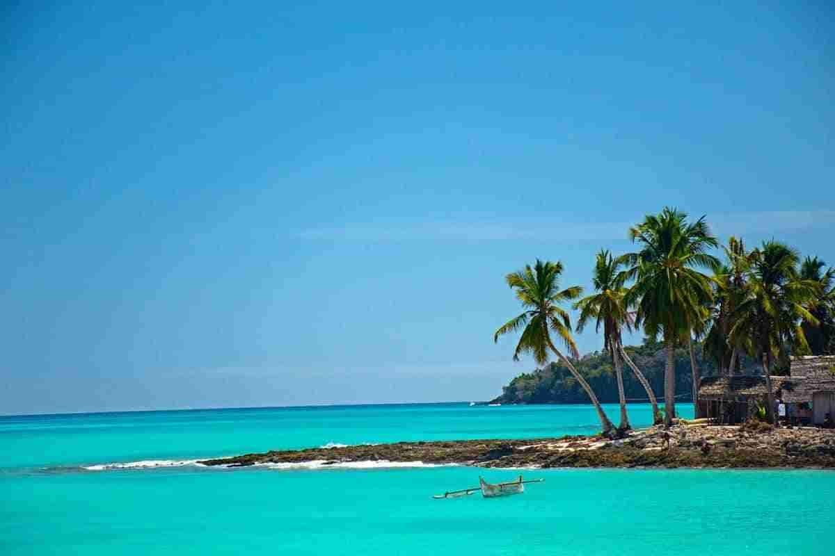 playas de madagascar