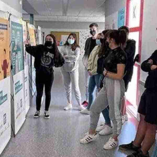 Educando en Igualdad ha llegado a 1.500 estudiantes de Albacete