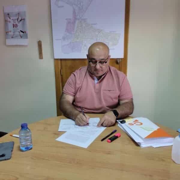 Ciudadanos Puertollano cuestiona la elección del trazado de la A-43 y pide una reunión urgente de la Mesa