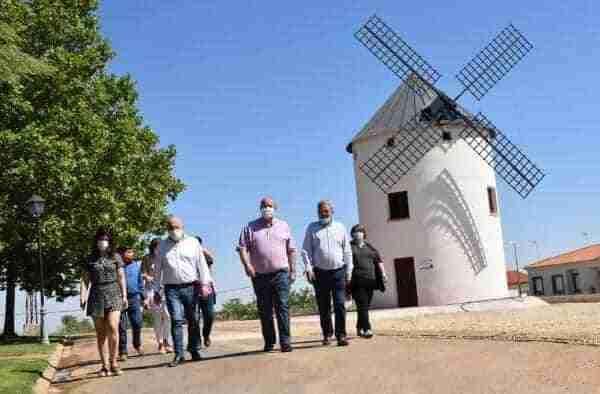 Castilla-La Mancha considera necesario que se mantengan los fondos Covid en los presupuestos del próximo año