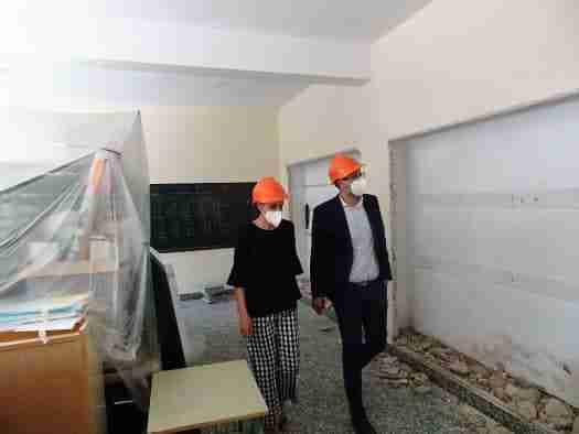 Castilla-La Mancha destina cerca de 4,6 millones de euros a obras en centros educativos y mejorar la oferta de FP en Ciudad Real