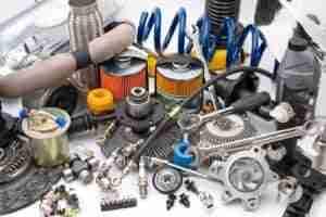 Claves a la hora de comprar recambios de piezas para nuestro coche