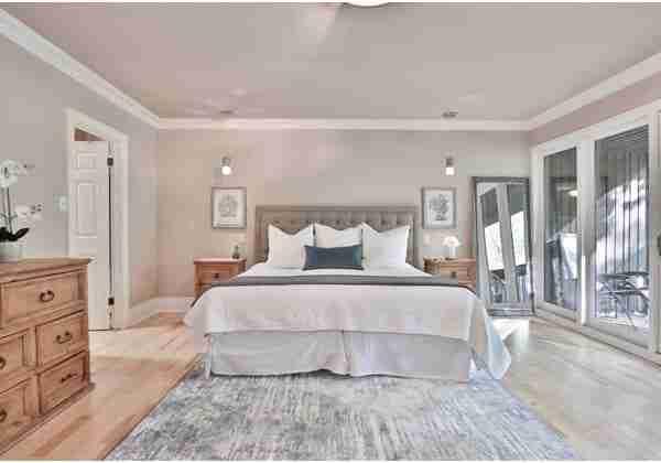 6 Claves para que tu dormitorio sea funcional y con estilo
