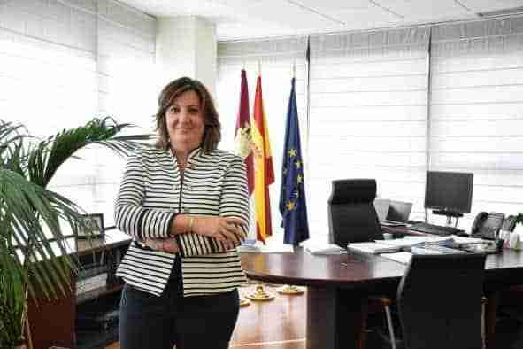 Artículo de la consejera de Economía, Empresas y Empleo, Patricia Franco: 'Aprovechar el momento del turismo de interior'