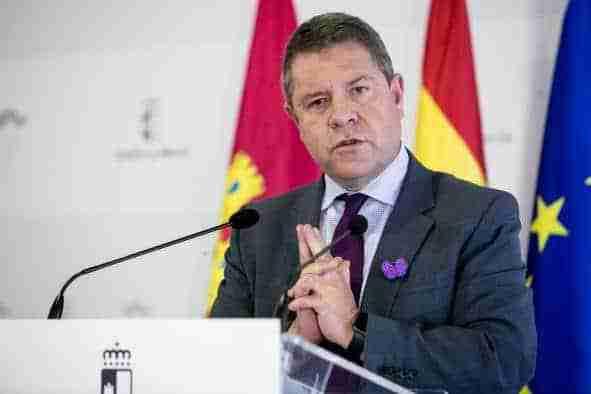 Castilla-La Mancha hace efectiva la petición de ayudas de emergencia que brinda el Estado tras los desastres ocasionados por la DANA en la región