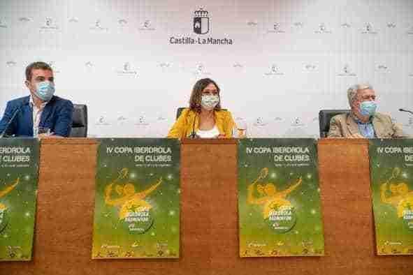 El Gobierno regional resalta que Castilla-La Mancha ha sido la segunda región que más creció este año en número de licencias deportivas femeninas