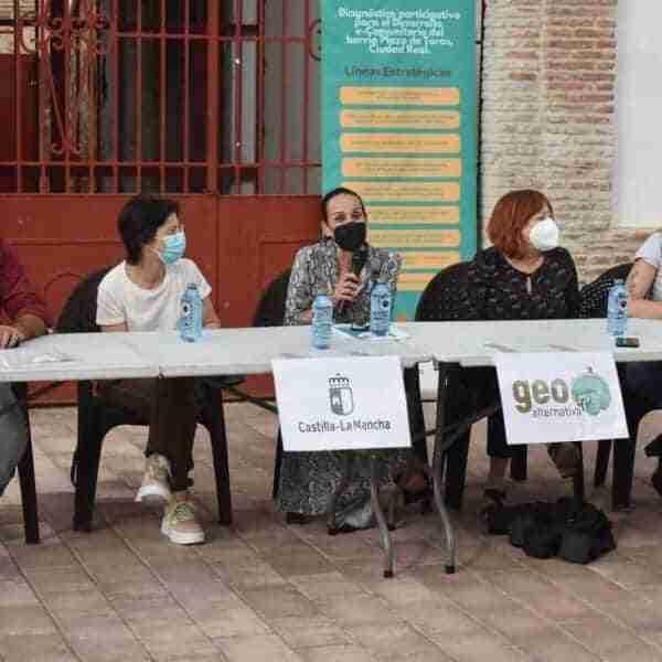 El diagnóstico participativo del barrio de la Plaza de Toros marca ciertas debilidades y destaca aspectos positivos como la situación y la diversidad