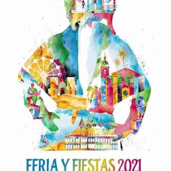 La Concejalía de Promoción Turística, Festejos y Tradiciones Populares convoca el concurso de carteles para las fiestas de 2022