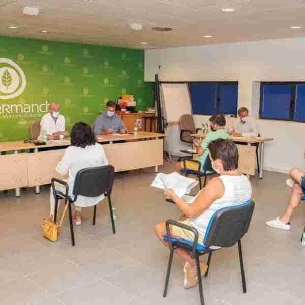 Comsermancha ya ha invertido más de 1,4 millones de euros de fondos FEDER en el proyecto de mejora de la recogida y tratamiento de los residuos