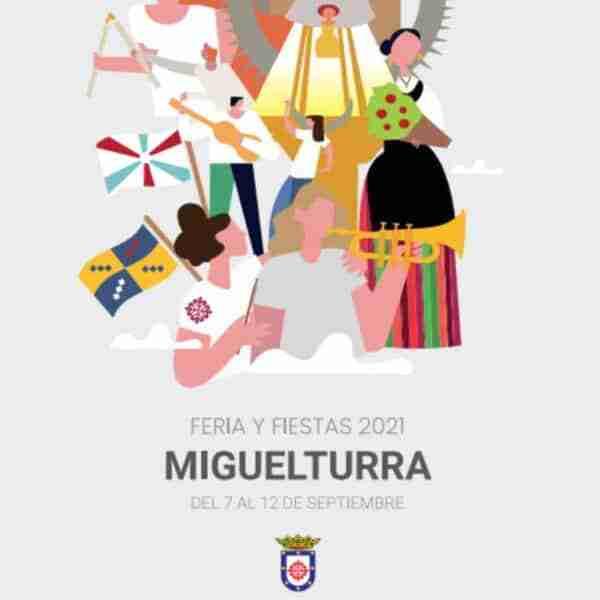 Subida de la Santísima Virgen a su Camarín, entre las actividades de este fin de semana en Miguelturra
