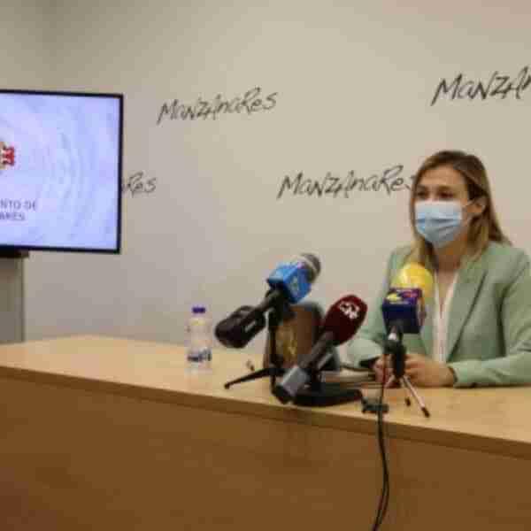 Paquete de ayudas de más de 190.000 euros para 18 clubes deportivos de Manzanares