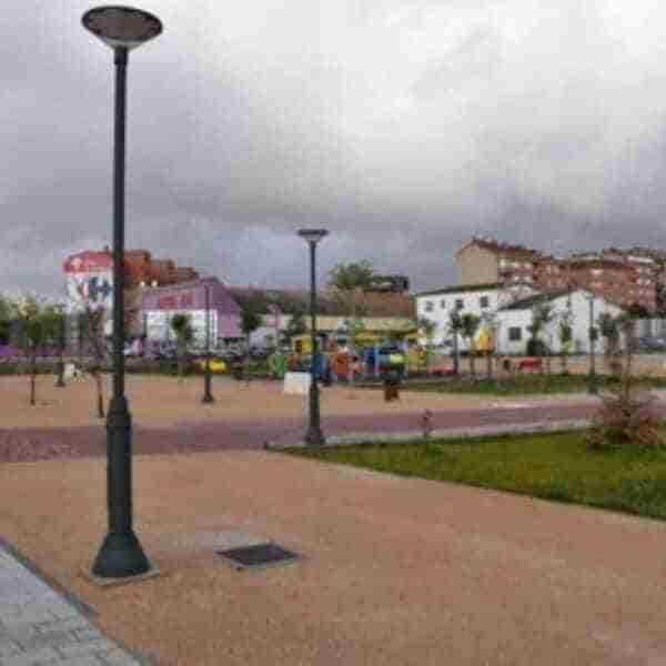 Convocado concurso público para adjudicación de 3 parcelas destinadas a viviendas en el Sector 10 de Albacete