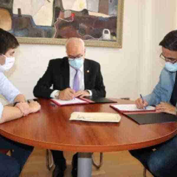Balonmano Manzanares gestionará las Escuelas Municipales de este deporte y recibirá 25.500 euros