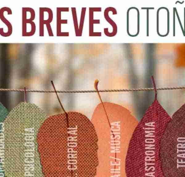Nuevos cursos breves de otoño en la Universidad Popular de Albacete