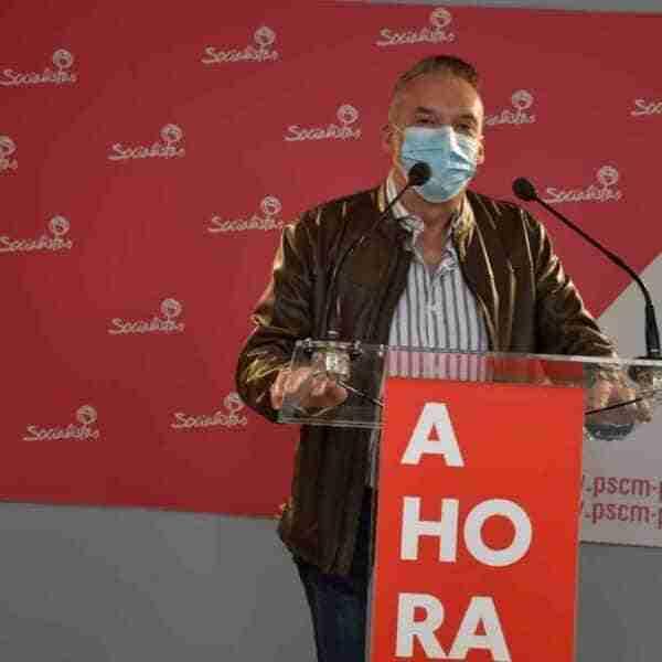 Desde el PSOE de Pozuelo agradecen el trabajo de la Diputación de Ciudad Real en lo referido a empleo, pero lamentan la falta de transparencia de Julián Triguero