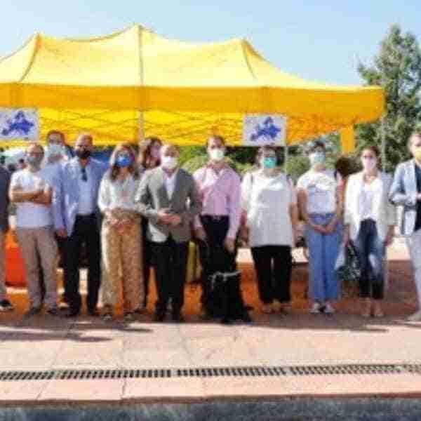 La ciudad de Albacete se adhiere al 'Acuerdo por una Ciudad Verde, Ciudades limpias y saludables para Europa'