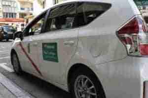 Examen para obtener permiso de conductor/a de taxi en Albacete