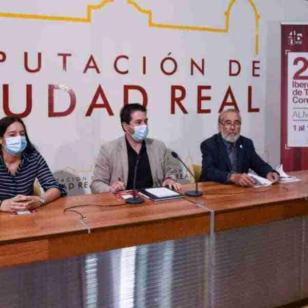 XXI Festival Iberoamericano de Teatro Contemporáneo con público presencial en Almagro