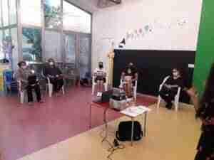 Cruz Roja en Alcázar de San Juan anima a aprender primeros auxilios