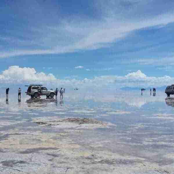 Bolivia tiene 3 espectaculares lugares que debes conocer