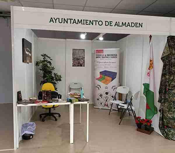Almadén: FERCATUR 2021