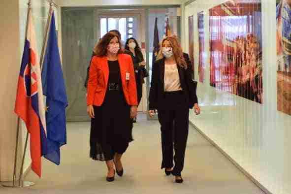 Castilla-La Mancha defiende la postura común de las comunidades autónomas españolas en materia de seguridad laboral en el Consejo de la Unión Europea